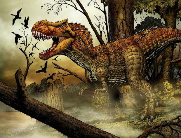 """Останки древнейшего динозавры переполошили ученых всего мира: """"это открытие изменит историю"""""""