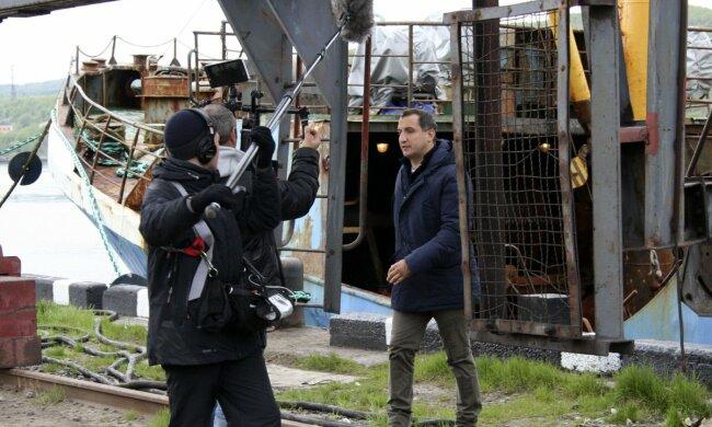 Российских пропагандистов пустили в Украину, Зеленский в курсе: подробности скандала