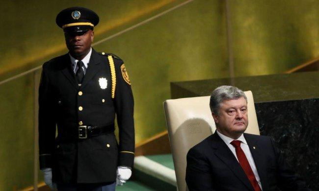 Главное за ночь понедельника 19 августа: подлый план Порошенко, провал Гройсмана, возвращение одиозного политика в Украину