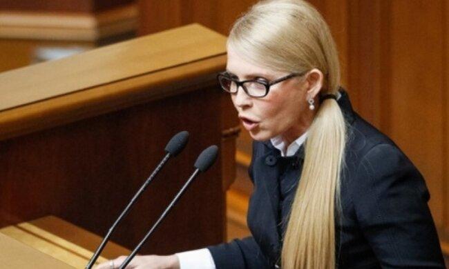 """В сети высмеяли конфликт между Тимошенко и Зеленским смешным видео: """"Кто сказал на мамку падло?"""""""