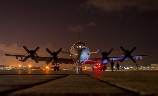 Российские самолеты давят людей прямо в аэропортах, есть пострадавшие