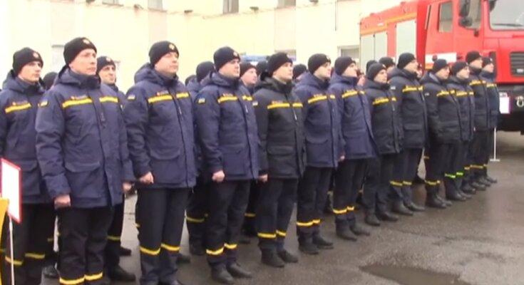 Спасатели наготове: предупреждение ГСЧС.  Фото: скриншот Youtube-видео