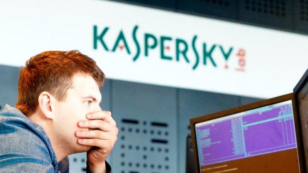 ВАЖНО! Израиль предупредил США о кибератаках с использованием «Лаборатории Касперского»