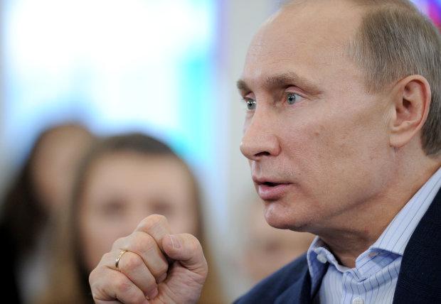 США перекрыли Путину кислород: Конгресс перешел в наступление, в Кремле воют от страха