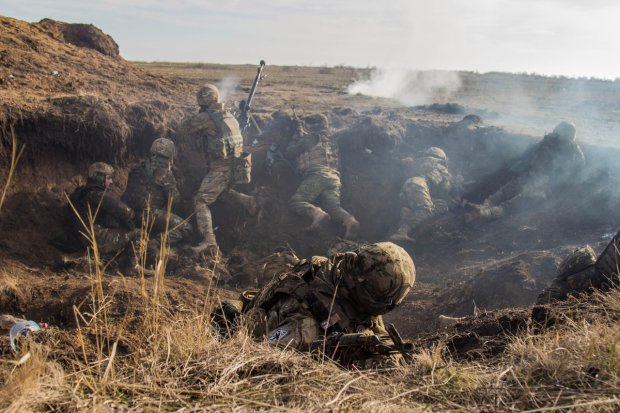 Армия РФ несет сумасшедшие потери: ответка ВСУ прилетела точно «по адресу»