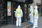В Украину может вернуться строгий карантин. Фото: скриншот Youtube-видео