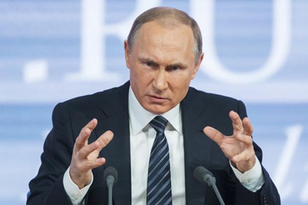 Еще одна страна повернулась к России задом: в Кремле бьют тревогу, от такого удара Путин точно не оклемается