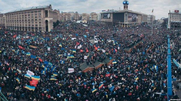 Пятая годовщина Майдана и четыре всадника приближающегося идеального шторма
