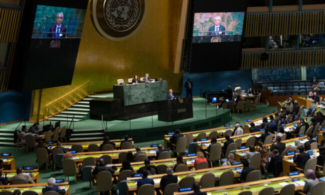 ООН утвердила судьбоносную резолюцию по Крыму: у Путина завязаны руки