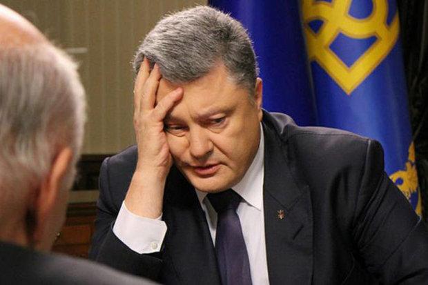 «Вы нас довели!»: украинцы поблагодарили Порошенко за бедность, скандальное видео