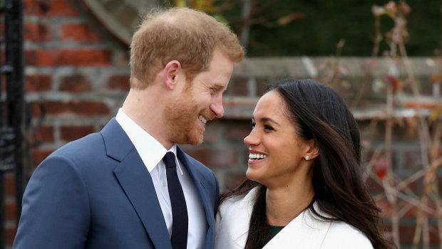 В сети появилось новое фото сына Меган Маркл и принца Гарри: малыша уже окрестили иконой стиля