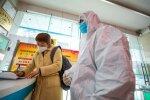 За украинцами в Китай отправили самолет, но не все так красочно
