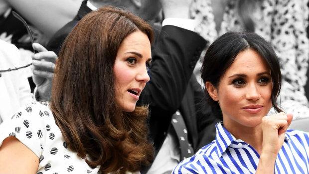 Кейт Миддлтон подвела королеву и явилась в неподобающем виде: вся Британия покраснела от стыда