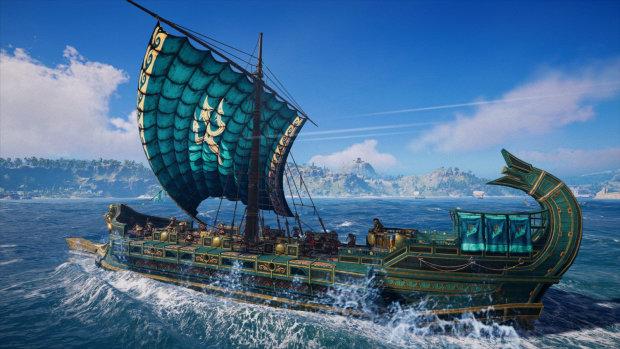 Мифы стали реальностью: в глубинах Черного моря нашли корабль Одиссея