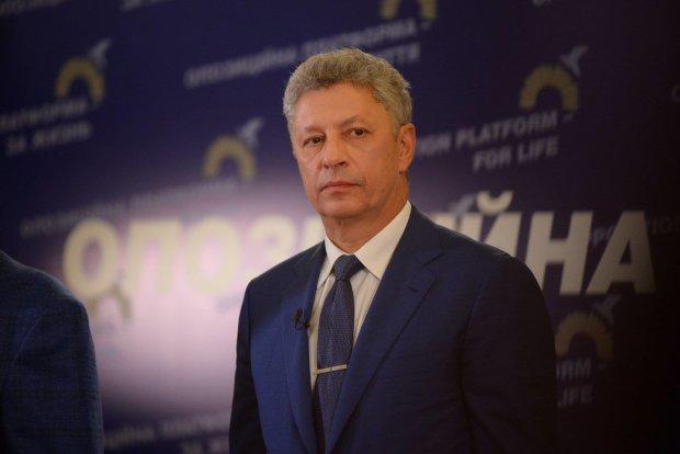 «Слабоумие» нардепа Бойко лишило украинцев миллионов долларов. Всплыли подробности, повергающие в шок
