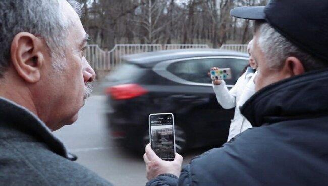 Комаровский по приезде из Новых Санжар экстренно обратился к украинцам. Все не так, как мы думали