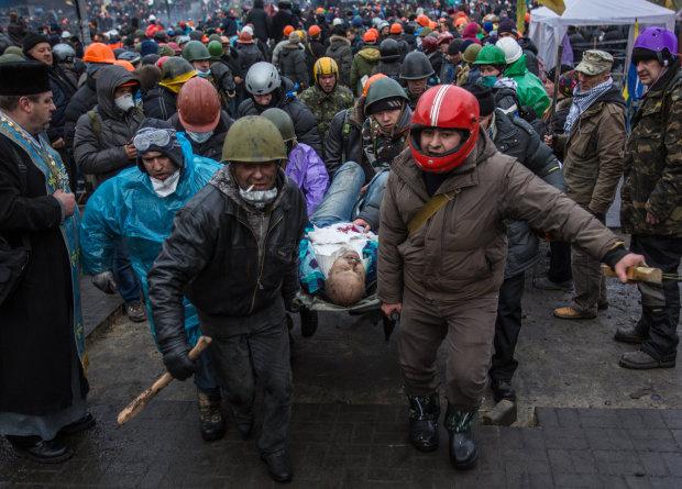 Расстрелы на Майдане: задержан снайпер Нацгвардии, новые подробности слдествия, наконец все узнают правду