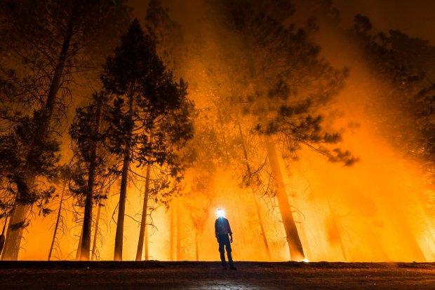 Калифорния в огне: десятки погибших, сотни — без вести пропавших