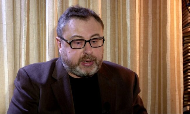 """Накануне местных выборов авторитет """"слуг"""" просел, потому что наблюдается разочарование в Зеленском, - Скворцов"""