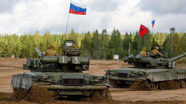 «Через полдня танки будут уже в Киеве»: астролог предрек украинцам самое страшное, это не шутка