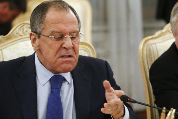 Лавров визжит, как резаный и открыто угрожает США, в Кремле окончательно свихнулись: «Будут ответные меры»