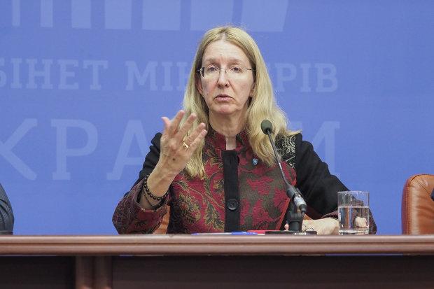 Супрун предупредила украинцев об опасном недуге: «очень страшно, но выход есть»