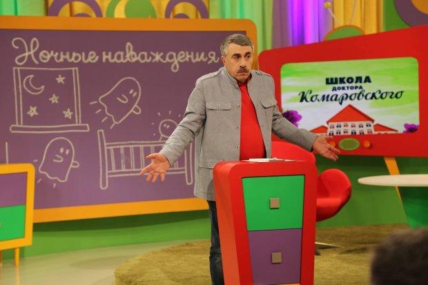 Доктор Комаровский рассказал о правильном ужине для ребенка: «сэкономит время каждому родителю»