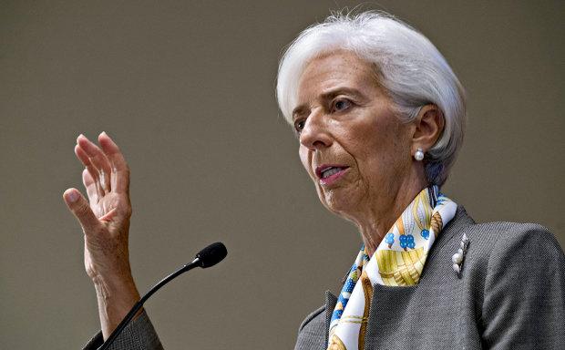 МВФ обратился к Украине со срочным заявлением: «крайне важно сохранить...»