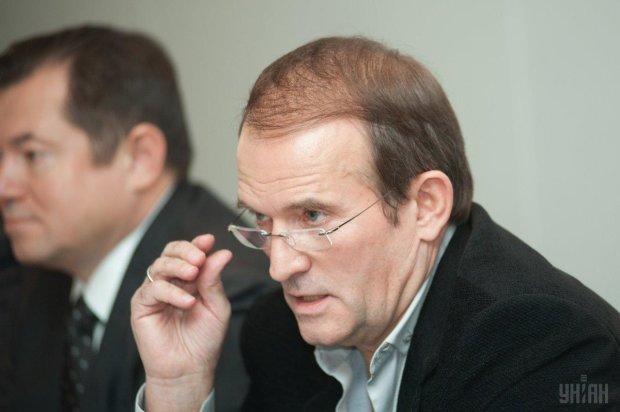 Репрессии «партии войны» не повлияли на активность Медведчука, — Кравченко