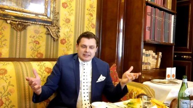 «Москва не может диктовать условия ни Константинополю, ни Киеву»: российский историк рассказал правду в прямом эфире, ведущие подняли визг