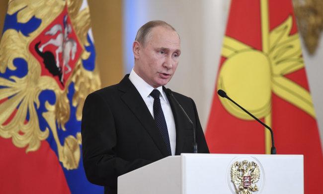 Военное положение – игра на поле Путина: российский политики рассказал о последствиях провокации в Черном море