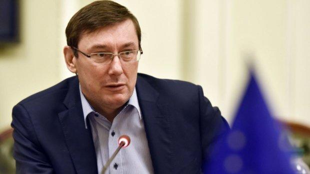 Луценко сделал сенсационное заявление о деле Гандзюк: некоторые детали просто поражают, что недоговаривает генпрокурор?