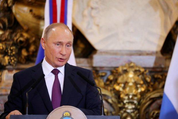 Путин окончательно слетел с котушек и готовит новый захват возле Крыма