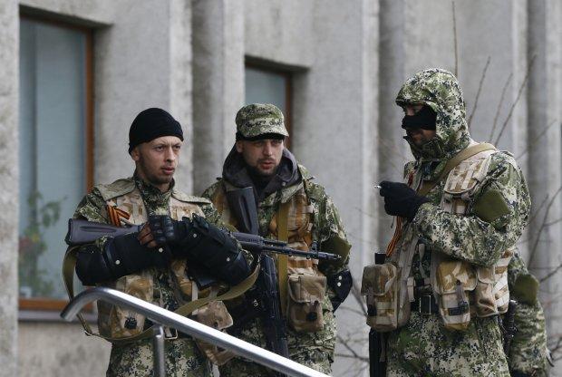В России наемников с Донбасса избили до полусмерти. Никто не посочувствовал