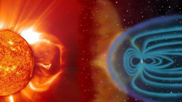 """Землю накрыла магнитная буря небывалой мощности: """"ее прочувствует каждый"""""""