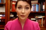Елена Лукаш. Фото: скриншот YouTube