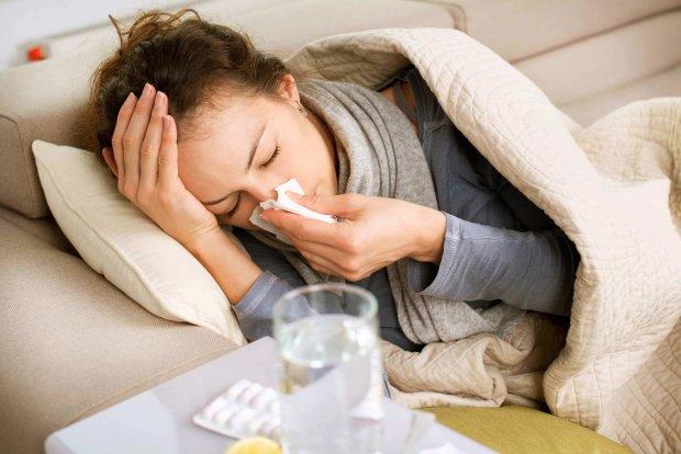 ВАЖНО! Украинцев массово косит грипп, счет пошел на сотни тысяч