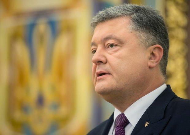 Порошенко подал в Раду новый законопроект: «последний шанс для президента»