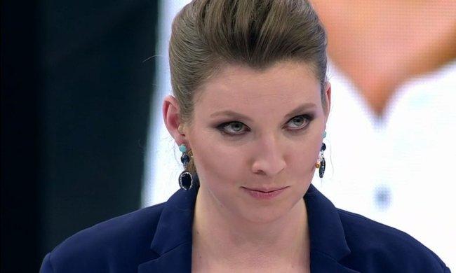 Безумная Скабеева сорвалась с цепи и набросилась на Зеленского: этого ей не простят