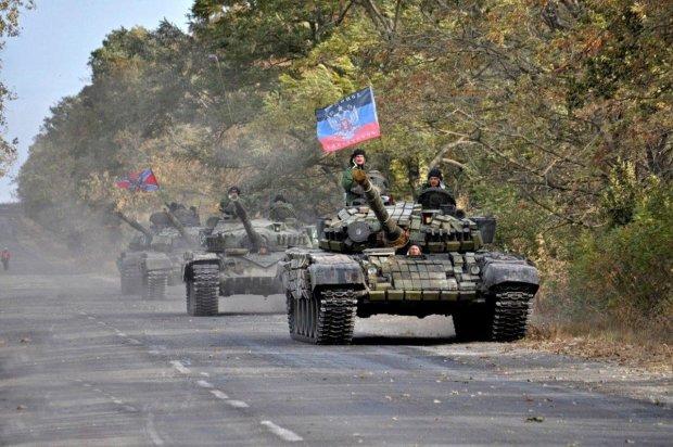 Сепаратисты «ЛДНР» укрепляют границу с Украиной, готовясь к решительному наступлению: стали известны шокирующие факты