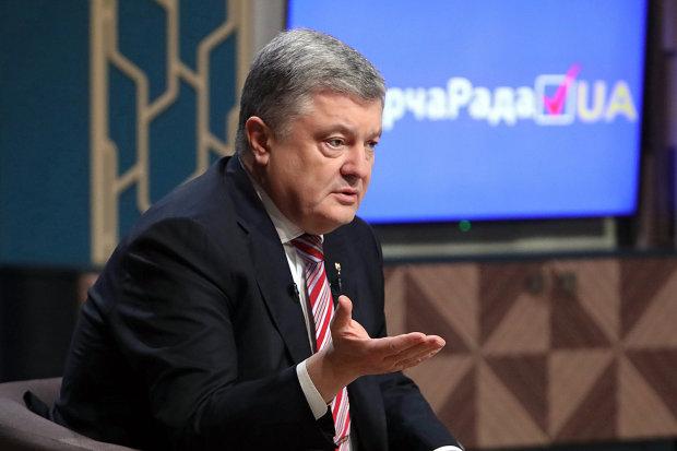 «Это последний симптом»: в сети показали все фейки Порошенко о Зеленском, у шоумена предупредили