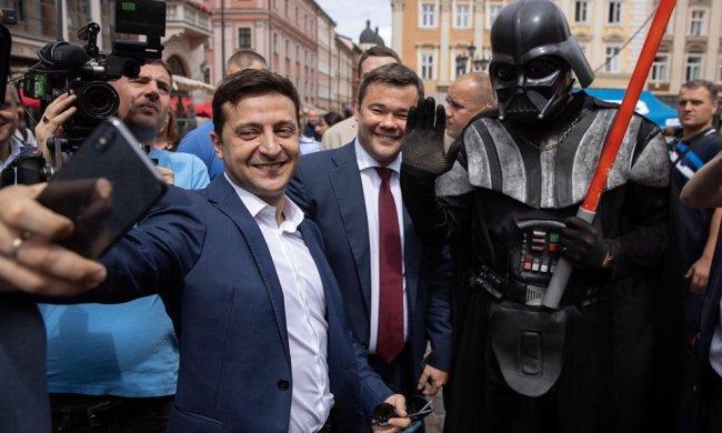 Зеленский готовит революцию в Украине: о таком прогрессе Порошенко и не снилось