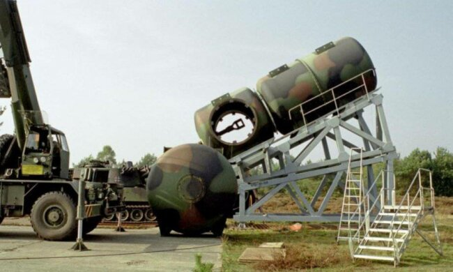 Глушитель для танков - как выглядит секретное оружие НАТО