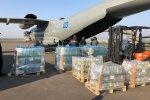 В разгар дефицита защитных средств Зеленский решил перенаправить все припасы в Италию