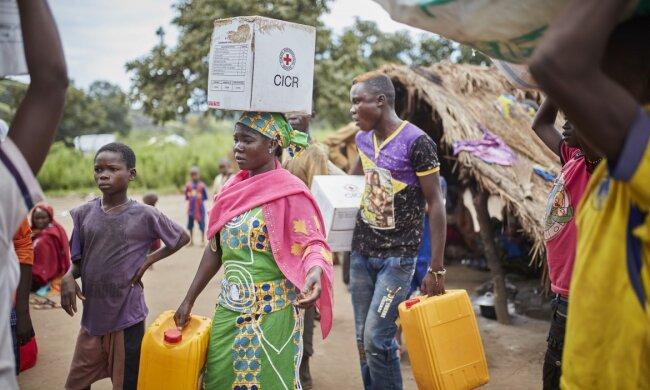 Ученые предупредили о надвигающейся катастрофе: за еду и воду придется воевать