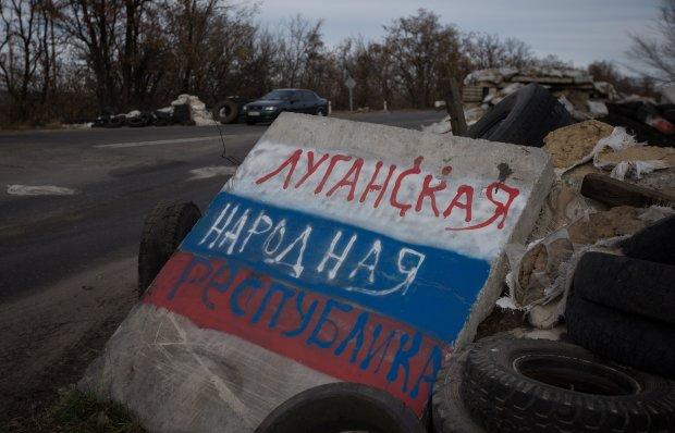 Этого от России явно не ожидали: путинские прихвостни ставят забор на границе с ОРДЛО