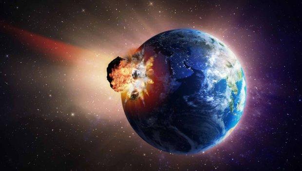 Это конец! К Земле несется гигантский астероид: встреча неизбежна, будет взрыв, ядерное оружие «отдыхает»