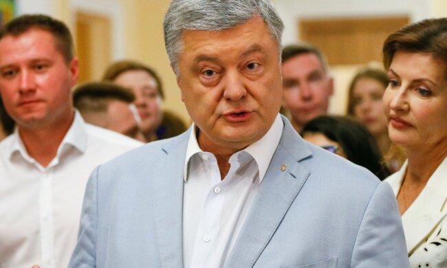 На Порошенко донесли из Верховной Рады: ГБР открывает новое уголовное дело