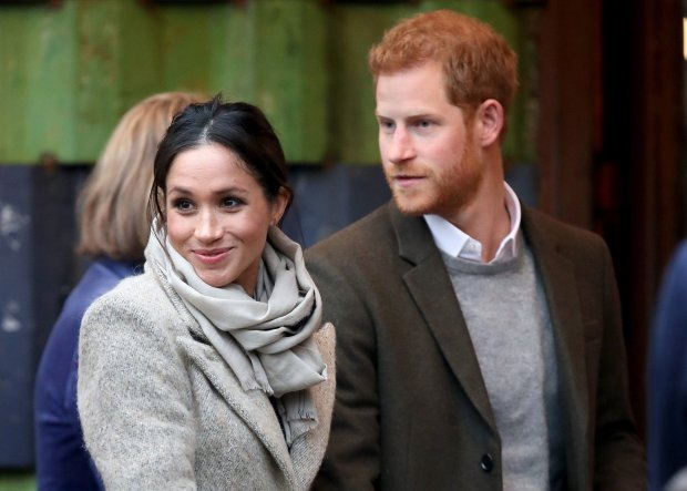 Британский Королевский двор сделал важное заявление о прибавлении в семействе: принц Гарри взволнован, Меган Маркл счастлива