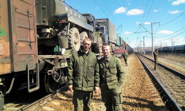 Авария военного поезда в России: всплыла любопытная деталь